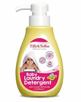 Tiffy & Toffee Baby Laundry Detergent...