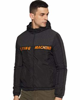 [Size M] Flying Machine Men's Jacket