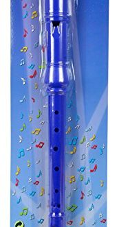 Simba My Music World Plastic Flute, Colors May Vary (33cm)