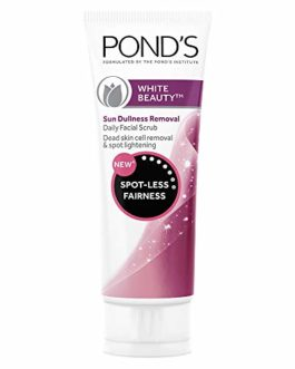 Pond's White Beauty Sun Dullness Removal...