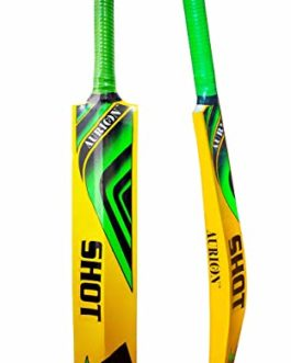 AURION Cricket Bat Poplar Willow Full...