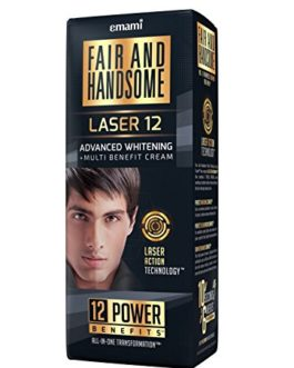 Fair and Handsome Laser 12 Advanced...