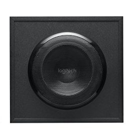 Logitech Z-623 2.1 Channel THX-Certified Multimedia Speakers