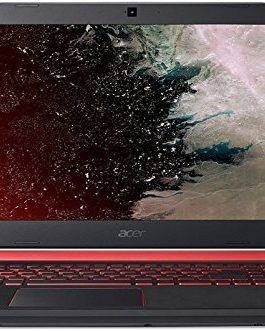 Acer Nitro Core i5 8th Gen 15.6-inch Laptop (8GB/16Gb Optane/1TB/Windows 10/4GB Graphics/Black/2.7kg), AN515-52