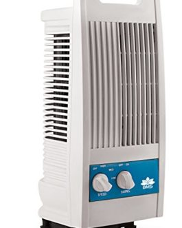 BMS Lifestyle TF-102 Portable Mini Oscillating...