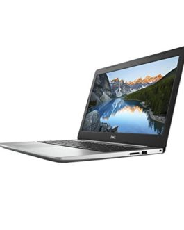 Dell 5575 15.6-inch FHD Laptop (AMD Ryzen 5/8GB/1TB HDD/Windows 10 + MS Office/Vega 8 Graphics/Silver)