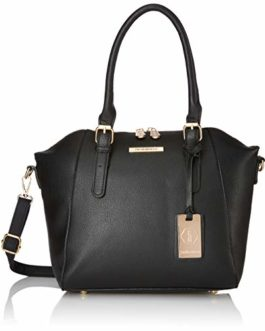 Stella Ricci Women's Handbag (Black)