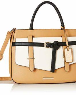 Stella Ricci Women's Handbag (Brown)