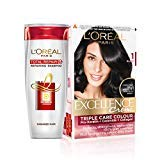 L'Oreal Paris Excellence Creme Hair Color,...
