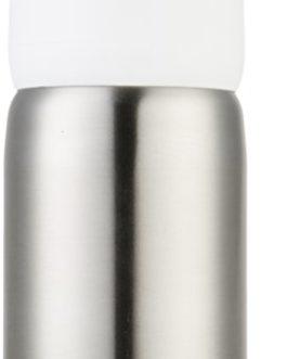 AmazonBasics Stainless Steel Soap Pump –...