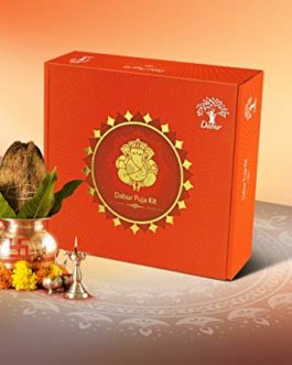 Dabur Puja Kit