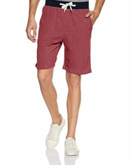 Get In Men's Regular Fit Shorts