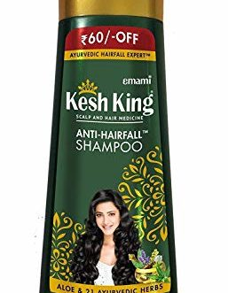 Kesh King Anti Hairfall Shampoo with...