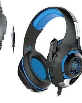 Kotion Each GS410 Headphones with Mic...