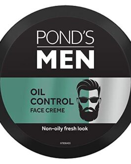Pond's Men Oil Control Face Crème, 55 g