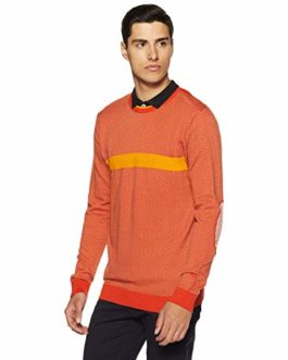 United Colors of Benetton Men's Wool Sweater