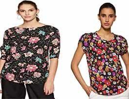 Krave Women's Clothing Min 80% Off From Rs.137 @ Amazon