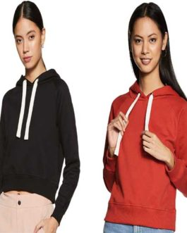 Symbol Women's Sweatshirt from Rs.300 @ Amazon