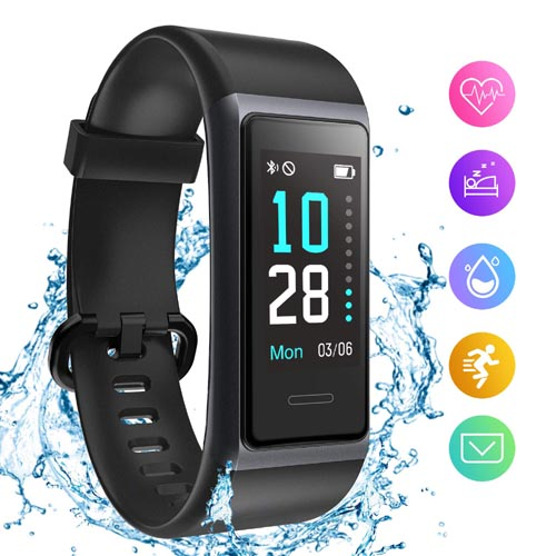 Top 5 Best Fitness Band Under 2000 Rs in India 2020 – Buying Guide & Reviews