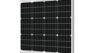 Top 5 Best Solar Panels To Buy 2020 Reviewed & Buying Guide
