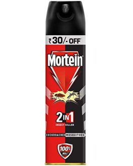 Mortein 2-in-1 All Insect Killer Spray...