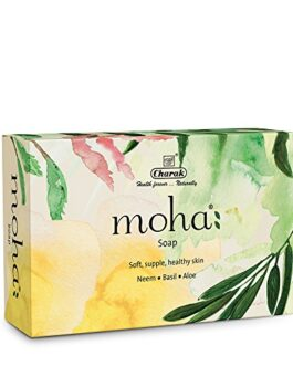 Moha Herbal Soap Pack of 3