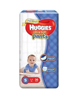 Huggies Ultra Soft Pants Diapers for...