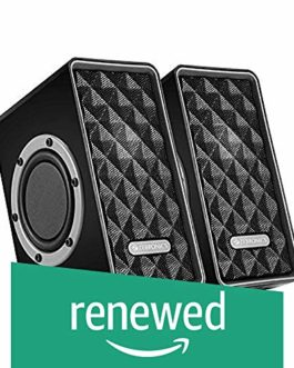 (Renewed) Zebronics S990 Speakers (Black)