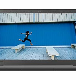 Lenovo Ideapad 130 AMD A6-9225 7th Gen 15.6-inch HD Laptop ( 4 GB RAM / 1 TB HDD / DOS / Black / 2.1 Kg), 81H5003GIN