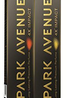 Park Avenue Premium Perfume, 100g (Pack...