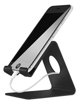 ELV 4mm Thickness Aluminum mobile Stand...