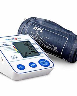 BPL Medical Technologies BPL 120/80 B18...