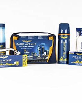 Park Avenue Good Morning Grooming kit...