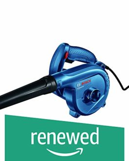 (Renewed) Bosch GBL 620-Watt Air Blower (Blue)