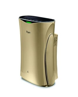 Whirlpool Purafresh W440 48-Watt Air Purifier...