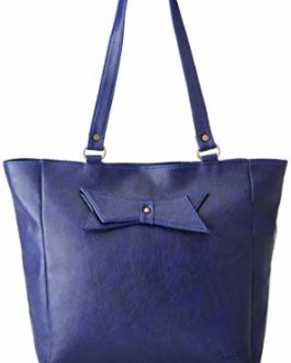 Nelle Harper Women's Tote Bag (Navy...