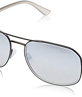 Pepe Jeans Polarized Aviator Unisex Sunglasses...