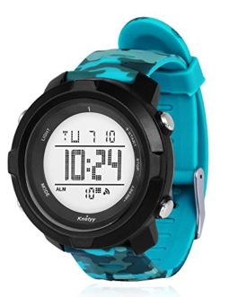 Knotyy® Waterproof Sports Watches for Men/Digital Watches for Men/Digital Watch for Boys/Sports Watches for Boys