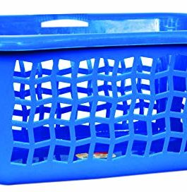 Princeware Small Hipster Basket for Kitchen...