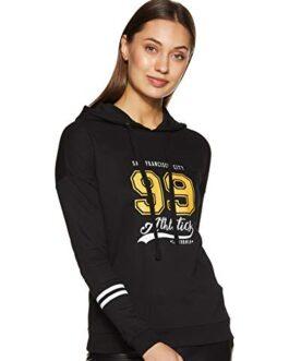 ABOF Women Sweatshirt [Size – L]