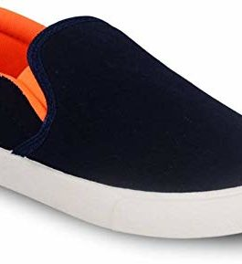 Creation Garg Men's Pilot Orange &...