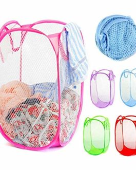 China Maid Nylon Mesh Laundry Bag,...