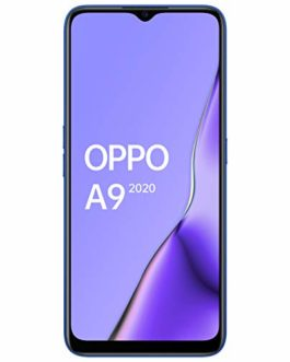 OPPO A9 2020 (Space Purple, 4GB...