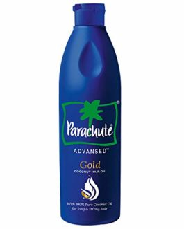 Parachute Advansed Gold Coconut Hair Oil,...