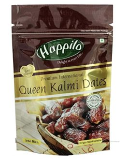Happilo Premium International Queen Kalmi Dates,...