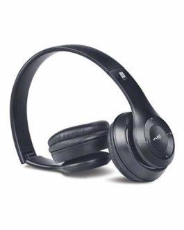 iBall Foldable &Multifunctional BT Headset Bluetooth...