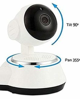 Sekuai WiFi Mini IP Camera 1080P...