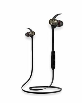 Sound One X70 Sports Bluetooth Magnetic...