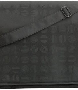 Ryco Stella Everyday Messenger Bag (Black)