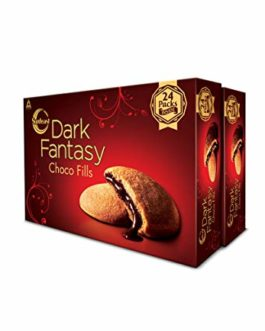 Sunfeast Dark Fantasy Choco Fills, 600...